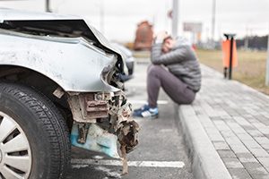 Greenville Drunk Driver Accident Victim Attorney