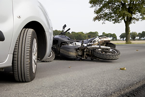 Greenville motorcycle accident laywers