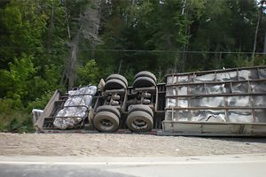 Greenville truck accident lawyers